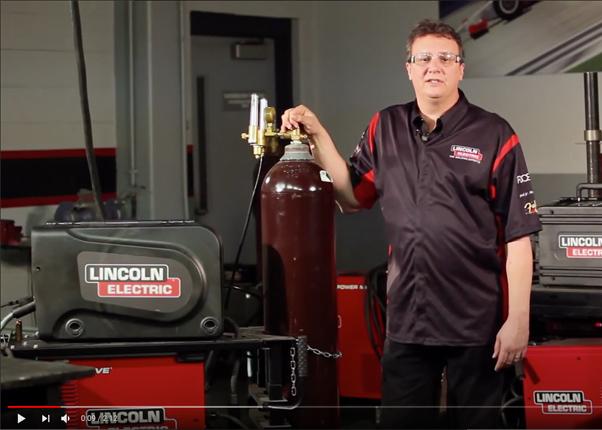 Shielding Gas Selection