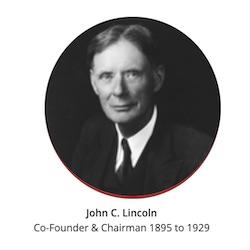 John C Lincoln